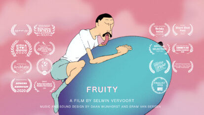 Fruity – Trailer